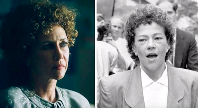 Elizabeth Lederer, prosecutor of Central Park five, resigns from Columbia Law [Law And Crime]
