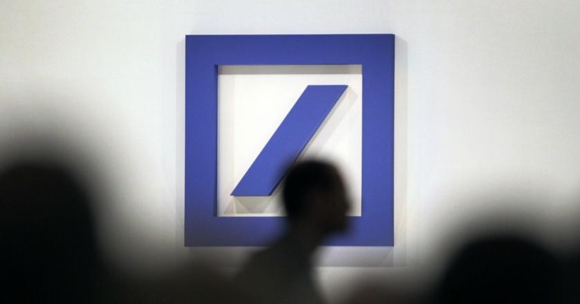 Deutsche Bank przedstawił wyniki finansowe w II kwartale 2017 r.