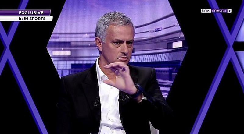 5 things Jose Mourinho said in his first interview after Manchester United sacking