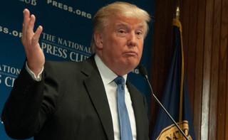 Trump kontra Rosja: Seks, kłamstwa i kasety wideo made in USA