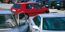 Kto zapłaci za szkodę na parkingu