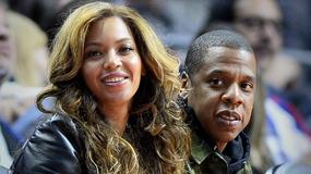 Beyoncé będzie miała bliźnięta