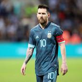 MESIJU SE OVO NIKAKO NIJE DOPALO! Argentinac OGORČEN zbog fudbalera Liverpula: To je sramota!
