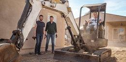 Brad Pitt wylądował w ekipie remontowej. Jak do tego doszło?