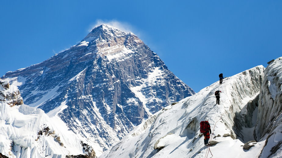 Nepal: najwyżej 170 osób dziennie na Mount Evereście