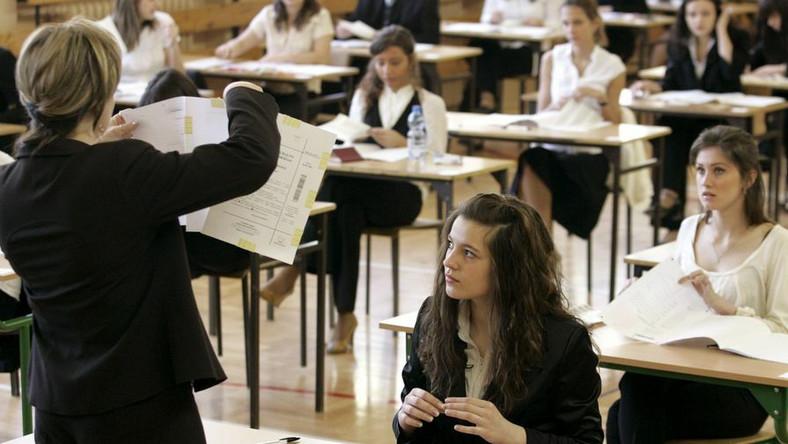 Pełnomocnik maturzystów: MEN może rozpatrzyć odwołanie