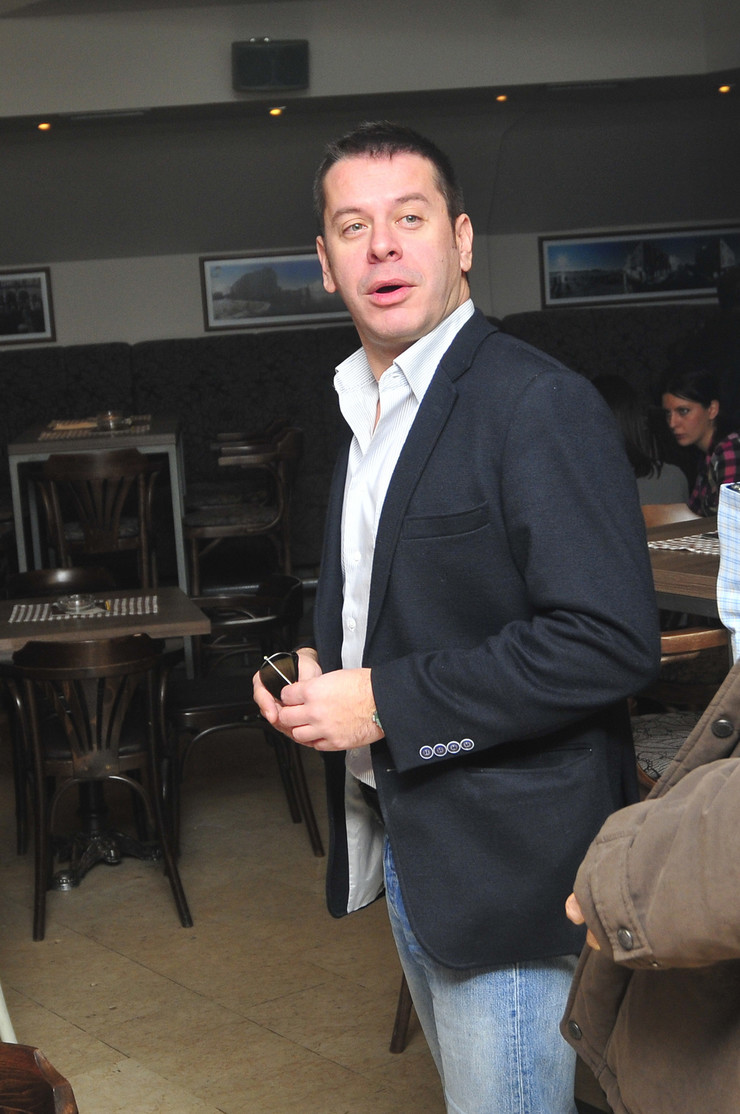 Vlado Georgijev 01_RAS_foto Robert Getel