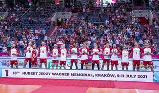 Absurdalna decyzja organizatorów. Siatkarze nie usłyszą polskiego hymnu