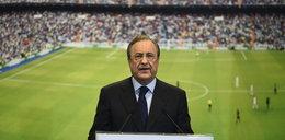 Perez wydał ponad miliard na transfery!