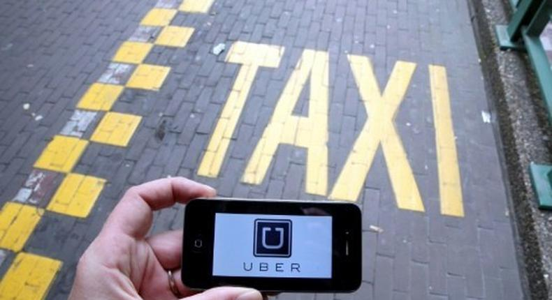 Uber said it was shocked by an Italian court's ruling banning use of its smartphone app and that it would appeal immediately