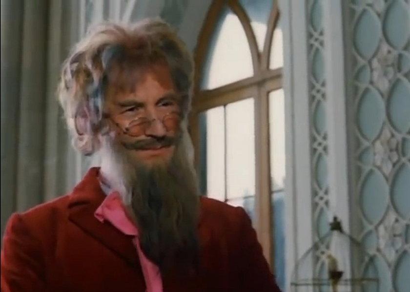 Kadr z filmu Akademia Pana Kleksa