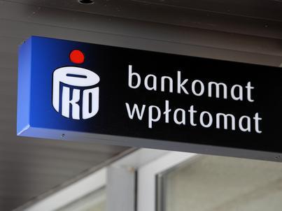 Łącznie na rachunkach dzieci w banku PKO BP zgromadzonych jest ponad 1 mld zł