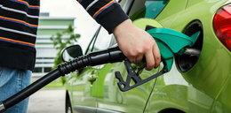Ważne informacje dla kierowców. Chodzi o ceny paliwa