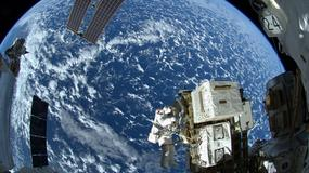 NASA ogłasza zwycięzcę konkursu na system wypróżniania dla astronautów