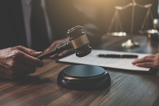 SN o prawie ściganego ENA do składania wyjaśnień przed sądem