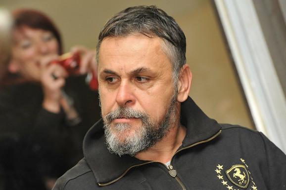 Bane Popović