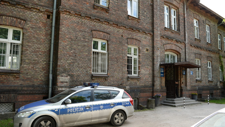 Pacjent-zabójca trafi na oddział psychiatrii sądowej
