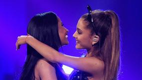 Nicki Minaj, Ariana Grande, Iggy Azalea i Taylor Swift na imprezie iHeart Radio