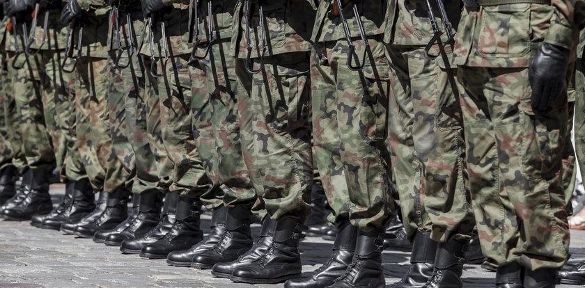 Co się dzieje? Wojsko zmobilizuje setki tysięcy rezerwistów!