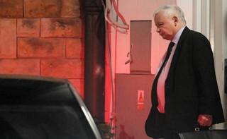 Ozdoba: Czym wyższa funkcja dla Kaczyńskiego, tym lepiej dla Polski