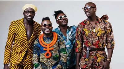 Sauti Sol makes history with record-breaking Midnight Train Virtual Experience
