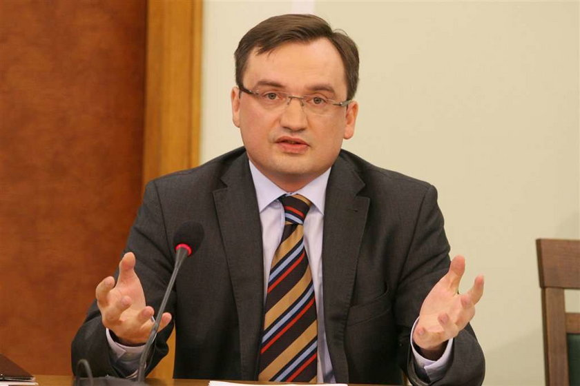 Ziobro zbuntuje się przeciwko Kaczyńskiemu?