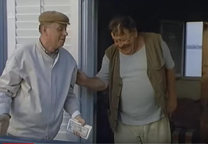 Čuveni glumci u filmu