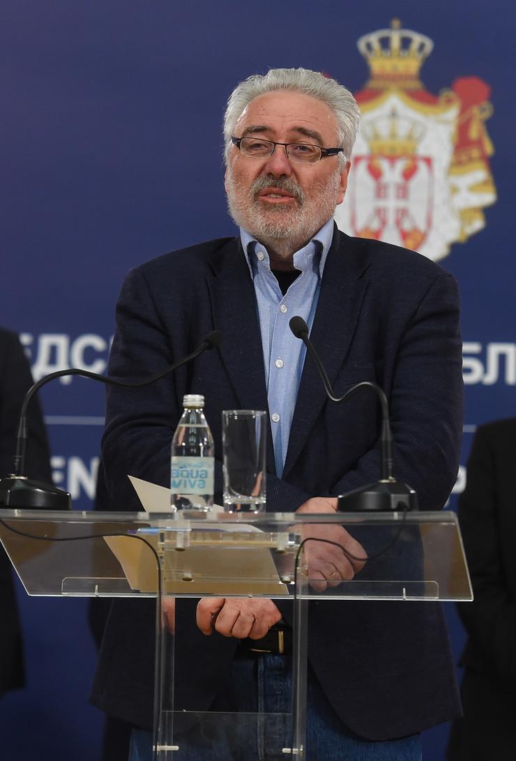 dr Branimir Nestorovic