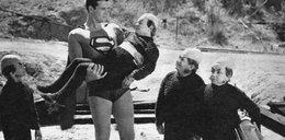 Galeria wszystkich Supermanów