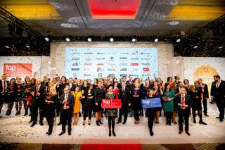 Top Employers Polska 2019: 10. edycja Programu w Polsce – 56 laureatów