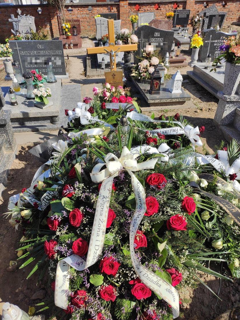Dramat rodziny ze Starogardu Gdańskiego. Losowaliśmy, kto pochowa tatę