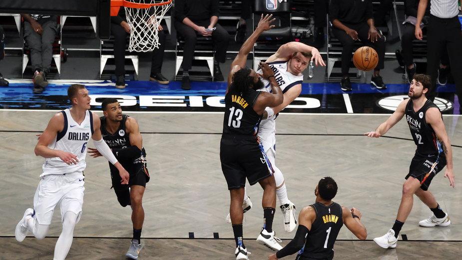 Brooklyn Nets - Dallas Mavericks