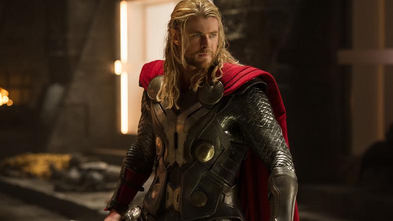 Thor najlepszy w Ameryce
