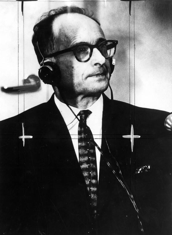 Adolf Ajhman