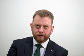 Szumowski do rezydentów: Porozumienie z lutego będzie miało odzwierciedlenie w ostatecznej wersji projektu ustawy