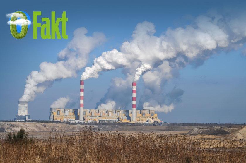 Ślad węglowy - co powoduje najwięcej emisji gazów cieplarnianych?