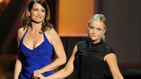 Tina Fey i Amy Poehler poprowadzą ceremonię wręczenia Złotych Globów w roku 2014 i 2015