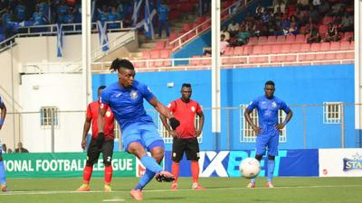 Enyimba and El Kanemi record wins in matchday 9 to close gap at the top in NPFL groups