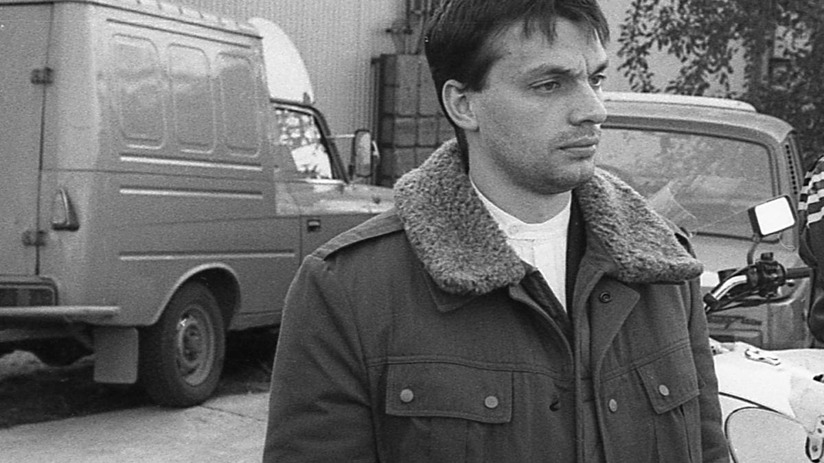 Amikor Orbán Viktor helikopterezett a taxisblokád miatt – Fotók az országot megbénító tiltakozásról