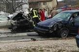 Mostar saobracajna nesreca