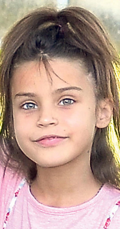 Anabela Džonkić pronađena je mrtva u reci