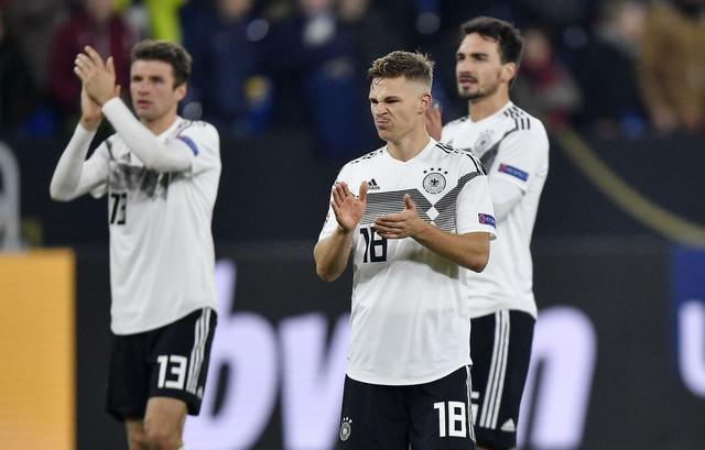 Očaj Nemaca posle remija sa Holandijom