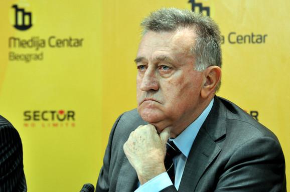 Branislav Tapušković
