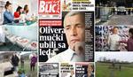 """""""EuroBlic"""" za 17.1. PUCNJE NIKO NIJE ČUO Oliver Ivanović ubijen mučki, sa 6 metaka u leđa"""