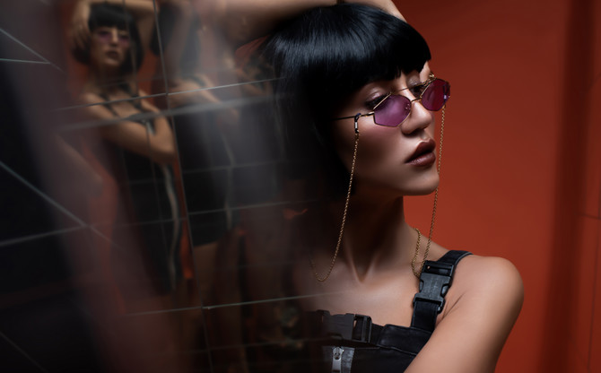 Naočare sa Tamarinim potpisom oduševile su modni svet