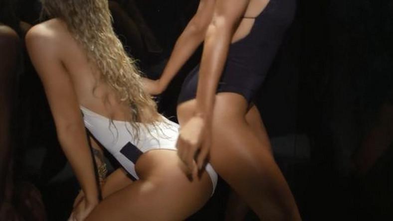 """""""Booty"""": Jennifer Lopez i Iggy Azalea kuszą pośladkami"""