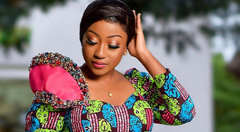 Woman crush: 7 times Anita Akuffo stunned us with her impeccable African print outfits