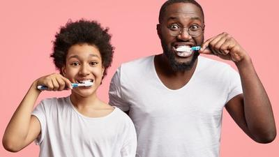 Brushing shouldn't be under 2 minutes – Dentist cautions