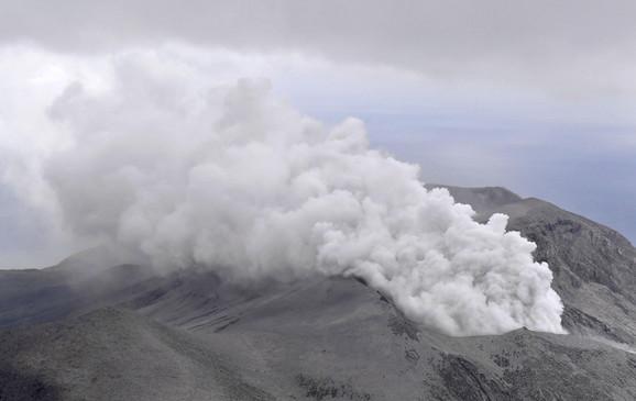 Vulkan Kutinoerabu