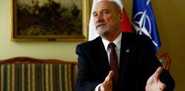 Macierewicz oskarża Rosję o zabicie Kaczyńskiego. Padły słowa o wojnie